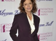 Susan Sarandon : Son appartement new-yorkais cambriolé !