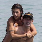Elisabetta Canalis : L'ex de George Clooney va se marier !