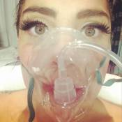 Lady Gaga : La diva de la pop admise à l'hôpital