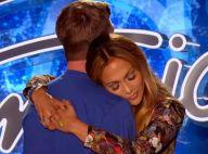Jennifer Lopez : Charmée par un candidat d'American Idol, elle lui offre un slow