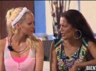 L'Île des Vérités 4 : Xavier et Tatiana très touchés... Les premières images !