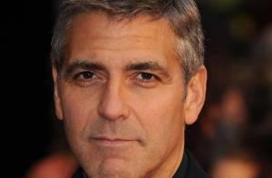 George Clooney déchaîne les passions en Suisse... en présence de son ex Sarah Larson !