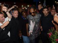Snoop Dogg devient DJ : Snoopadelic enflamme Saint-Tropez