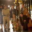 Robin Williams dans le film La Nuit au musée - Le Secret des pharaons