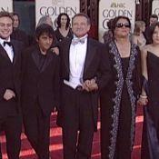 Robin Williams : Les mots bouleversants de ses enfants, Zack, Cody et Zelda