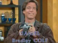 Bradley Cole, le beau Daniel des 'Filles d'à côté': Sa vie aux USA, 20 ans après