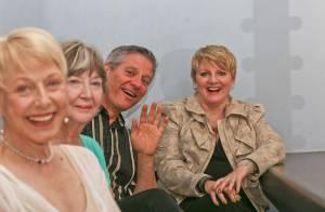Caroline Ingalls et Nellie Oleson : Un 40e anniversaire émouvant en France !