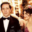 Les plus beaux couples du cinéma français : Audrey Tautou et Gad Elmaleh à l'affiche de  Hors de prix