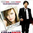 Les plus beaux couples du cinéma français : Vanessa Paradis et Romain Duris dans  L'arnacoeur