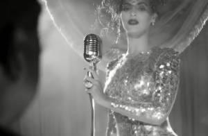 Beyoncé : Diva rétro et femme fatale face à Jay-Z, gangster chic
