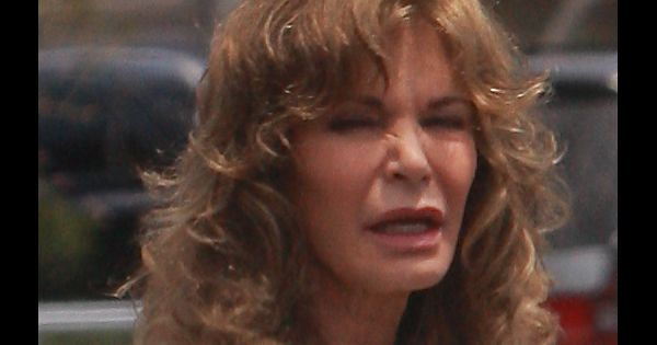 jaclyn smith 2014 interview