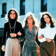 Drôles de dames avec Kate Jackson, Farrah Fawcett et Jaclyn Smith