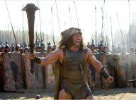 Hercule : Dwayne Johnson s'impose tout en muscles