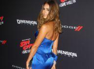 Jessica Alba et Eva Green : Match glamour sur red carpet pour Sin City