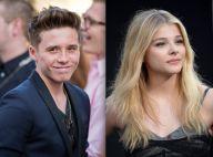 Chloë Moretz et Brooklyn Beckham : Nouvelle apparition du couple adorable !