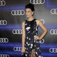 """Jessica Pare lors de la soirée """"Audi Pre-Emmys Party"""" à West Hollywood, le 21 août 2014."""