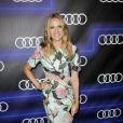 """Vinessa Shaw lors de la soirée """"Audi Pre-Emmys Party"""" à West Hollywood, le 21 août 2014."""