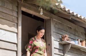 Monica Bellucci : Divine et naturelle sur ''La Voie lactée''