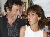 Angoulême 2014: Sophie Marceau et Patrick Bruel stars de l'ouverture du Festival