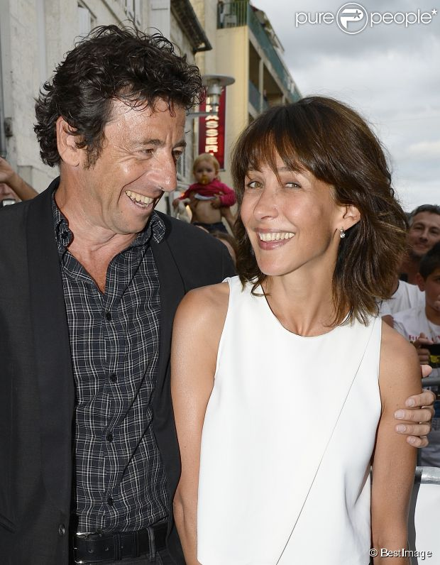 angoul me 2014 sophie marceau et patrick bruel stars de l 39 ouverture du festival. Black Bedroom Furniture Sets. Home Design Ideas