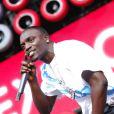 Akon en concert