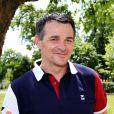 Willy Sagnol à Bordeaux le 10 juin 2014.