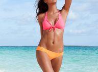 Gracie Carvalho : Torride en bikini pour conclure les vacances