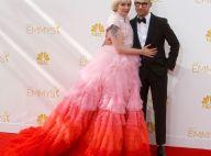 Lena Dunham, amoureuse aux Emmy Awards, révèle ses angoisses de petite fille