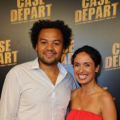 Fabrice Eboué bientôt papa : Amelle Chahbi est enceinte !