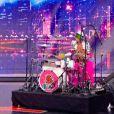 Le groupe Explosion de caca dans La France a un Incroyable Talent sur M6 le mardi 12 novembre 2013