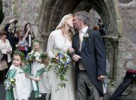 Orlando Bloom et princesse Mary, les autres stars du mariage de Flora Montgomery
