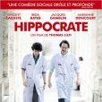 Affiche du film Hippocrate, en salles le 3 septembre