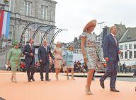 Défilé de têtes couronnées à Maastricht : un bien joyeux bicentenaire !