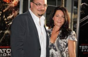 Anthony Zuiker : Le créateur des ''Experts'' divorcé, sa femme très... riche