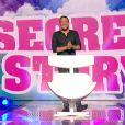 Secret Story 8, la quotidienne du vendredi 5 septembre 2014 sur TF1.