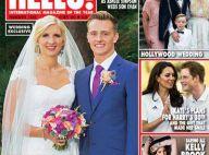 Rebecca Adlington mariée : La championne olympique a dit oui à son beau nageur