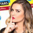 """Clara Morgane présente Trace Sport Stars dès le vendredi 3 octobre 2014"""