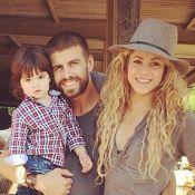 Shakira enceinte de son 2e enfant : Le sexe du bébé dévoilé...
