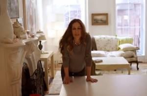 Sarah Jessica Parker : Sa maison de rêve en vente pour 22 millions de dollars