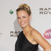 Caroline Wozniacki, son mariage avorté : Elle se venge de Rory quatre mois après