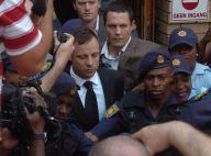 Oscar Pistorius : Sa famille remercie la juge, le parquet ''déçu'' du verdict