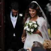 Elisabetta Canalis mariée : L'ex de George Clooney sublime et ivre de bonheur