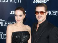 Angelina Jolie et Brad Pitt : Premières images des mariés dans ''By the Sea''