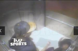 Ray Rice : Un soutien inespéré, première sortie avec sa femme qu'il a mise KO