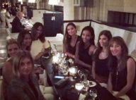 Alexandra Rosenfeld : Folle soirée avec ses superbes copines Miss France !