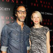 Carlos Leon : L'ex de Madonna s'affiche avec sa femme Betina face à Liam Neeson