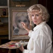 ''Big Eyes'' de Tim Burton : Bande-annonce avec Amy Adams et Christoph Waltz