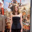 Elle Fanning à la première du film Les Boxtrolls à Universal City, Los Angeles, le 21 septembre 2014.
