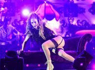 Jennifer Lopez : Ultrasensuelle pour un show érotique très chaud