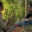 Elodie conseille à Vivian de se méfier de Jessica dans Secret Story 8